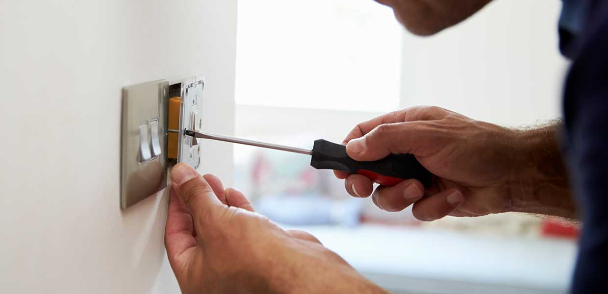 Electrical and Property Maintenance Glasgow