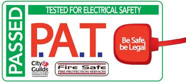 PAT Testing Glasgow - DM Electrical